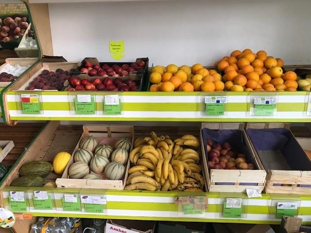 Fruits et légumes bio à Douarnenez | Bio Douarnenez