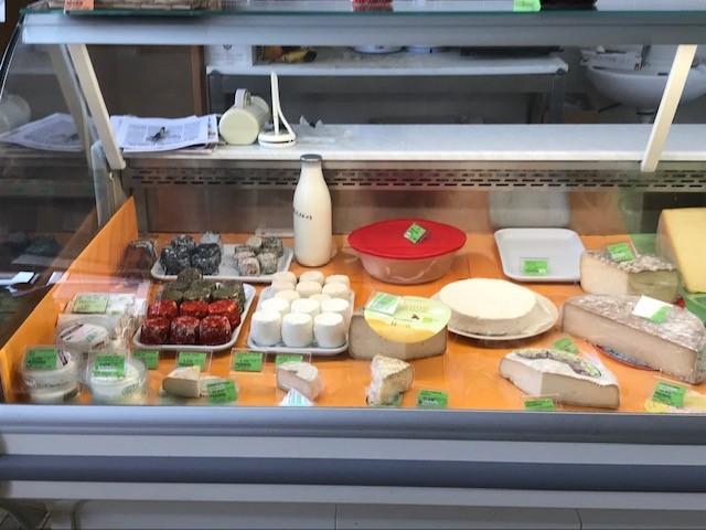 fromage bio à Douarnenez | Bio Douarnenez